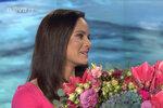 Z Novy odchází Czadernová! Rozplakala se v přímém přenosu!