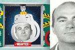 Nicolas chtěl zavraždit dva prodejce: Už 11 let se skrývá před policií