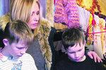Těžký návrat Pergnerové: V bytě hrůzy našla dva chlapce. S dědou živoří v nebezpečných podmínkách