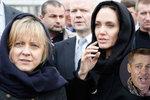 Rozvod Jolie a Pitta: Tohle jsou čarodějnice, které pár rozeštvaly, tvrdí Britové