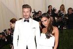 Rozvod manželů Beckhamových? Victoria konečně řekla pravdu! David ale chyběl...