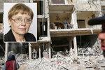 """Poslanci jeli """"na návštěvu Hitlera"""". Co viděla komunistka Rujbrová v Sýrii?"""