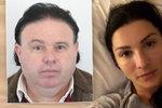 Policie dopadla manžela unesené Andrey: Poprvé promluvil o své ženě
