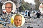 """""""Česko kryje válečného zločince."""" Politici se přou o zavření ambasády v Damašku"""