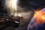 Varování z NASA: Pokud něco neuděláme, meteorit zničí celou planetu!