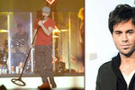 Enrique Iglesias vystoupil v Praze: Přivezl Sex and Love v úžasné show