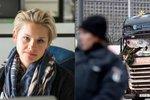Novinářka z Berlína: Musíme přemýšlet, koho sem pustíme