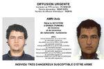 Tunisan Amri hledaný za teror v Berlíně prý vyráběl bombu. Podle návodu na webu