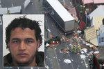 Sourozenci Tunisana hledaného pro útok v Berlíně: Nevěříme, že to udělal