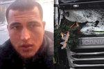 Terorista Amri, který zavraždil Češku Naďu, měl síť po celé Evropě. Plánovali další útoky