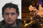 Útok v Berlíně: Němci věděli o Amriho spojení s ISIS, jenže hrozbu podcenili