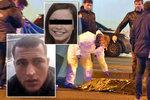 Teroristu Amriho z Berlína zastřelili u Milána. Vrah Češky křičel Alláhu akbar