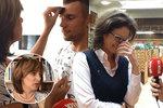 Jak se natáčí show o Praze: Mluvčí bojuje s průjmem, primátorka v roli kosmetičky