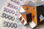 Hypotéky znovu zdraží, dosáhne na ně méně lidí. ČNB zvýšila úrokové sazby