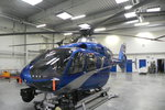 Chystá se oprava ruzyňské základny letecké zdravotní služby. Hotova má být do dvou let