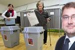 Švindl v penězích na volby? Šéf nového úřadu chystá na politiky pokuty