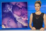 Novopečená maminka Emma Smetana: V posteli si užívá s přítelem i dcerou