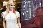 Moderátorka Eva Perkausová z Top Staru: Nahé fotky z Dubaje!