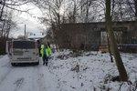 Tragický víkend bezdomovců: U Plzně a v Klatovech našli dva mrtvé, nejspíše umrzli
