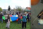 Sekta Dvanáct kmenů, která v Německu týrala děti: V Česku jsou pod dozorem