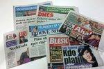 Poslanci přehlasovali Zemanovo veto. Noviny a časopisy čeká menší daň