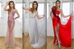 Česká Miss Bezděková před Miss Universe: Kufr plný prášků a šatů!