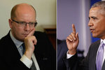 Sobotka jde do boje s Babišem: Na volby si najal tým Baracka Obamy