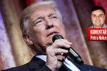 Komentář: Starý svět končí, Trump přichází. Evropu má za kontinent minulosti