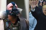 Citoval Trump Batmanova superpadoucha? V jeho projevu se objevila věta z Nolanova filmu