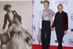 Retro fotogalerie: Jak se změnila lesbická láska od 19. století do současnosti