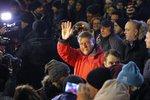 Rumunská vláda navrhuje zmírnění protikorupčního zákona, prezident chce referendum