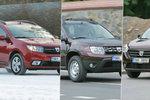 Nová auta pod 250 000 Kč: Za cenu do čtvrt milionu je hned 25 vozů