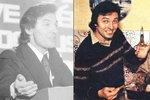 Před 40 lety řečnil Gott o antichartě: Doporučil mu to jeho otec