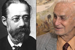 Pravnuk Bedřicha Smetany: V rodině byl incest!