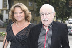 Záhada urny režiséra Herze (†83): Ani rok od smrti nemá klid!