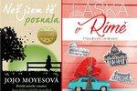 Knihy, které nás baví: Romantické knihy, které stojí ze čtení nejen na Valentýna!