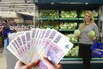 Salát za 50 Kč!? Co stojí za explozí cen zeleniny