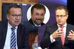 Mládek narychlo jmenoval náměstka pro debatu na ČT, tvrdí Moravec