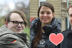 Proč Pražané neholdují Valentýnu? Dávají přednost prvnímu máji