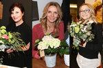 Sexy padesátnice a jedna šedesátka: Jak se udržují Krausová, Chýlková, Šišková a Holubová?
