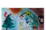 Děti ztvárnily »Čimíska«: Ten nejhezčí bude provádět v Čimickém háji