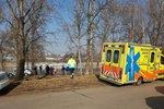 Dojemný vzkaz zachráněné Veroniky zdravotníkům: V Dalejském údolí jen těsně unikla smrti