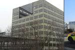 Záchranářům se rýsuje nové sídlo: Místo Palmovky Střížkov, Praha tam postaví administrativní budovu