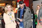 Foto jako důkaz: Řepka chodí s Kristelovou! Konec pohádek o nevinném kamarádství