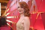 Emma Stone o vyhlašování Oscarů: Byl to jeden z nejhorších momentů mého života