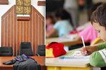 Jedno dítě navštěvuje dvě školy: Spory rodičů o vzdělání končí až u soudu