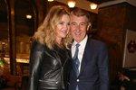 Andrej a Monika Babišovi: Ano, bude svatba! A velmi brzy...
