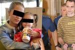 Vdova po nejmladší oběti taxivraha začala nový život: Čeká další dítě!