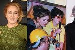 Mladé a neznámé: Kelly Osbourne ukázala 10 let starou fotku s Adele