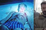 Seriál Spravedlnost: Zavražděného maskovali 11 hodin!